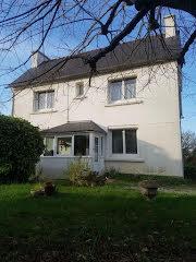 Maison Fouesnant (29170)