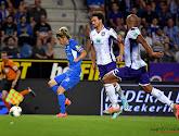 Anderlecht heeft al 10 verdedigers op de loonlijst staan, Sandler is geen target meer
