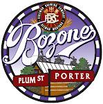 Bozeman Brewing Co. Bozone Plum St. Porter