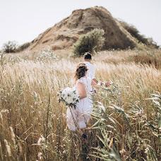 Wedding photographer Vasiliy Chapliev (Weddingme). Photo of 01.10.2017