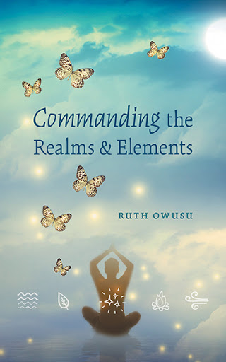 Commanding The Realms & Elements cover