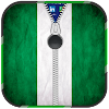 Awesome Nigeria Flag