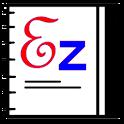 이지캘린더 (3조2교대, 음력, 기념일, 메모) icon
