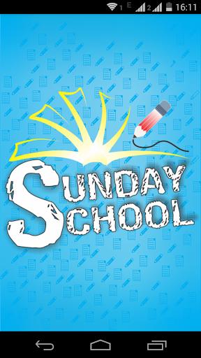 Sunday School - Relatórios EBD