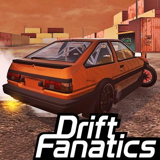 Drift Fanatics Car Drifting
