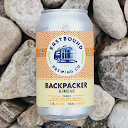 Backpacker Blonde Ale