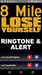 скачать рингтон eminem lose yourself