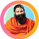 Baba Ramdev Yoga & Patanjali Icon