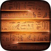 Egyptian Theme Live Wallpaper
