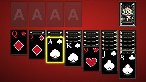 Solitaire 2.4 screenshots 8