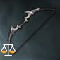 初心者の弓