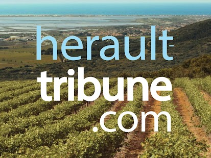 Hérault Tribune Capture d'écran