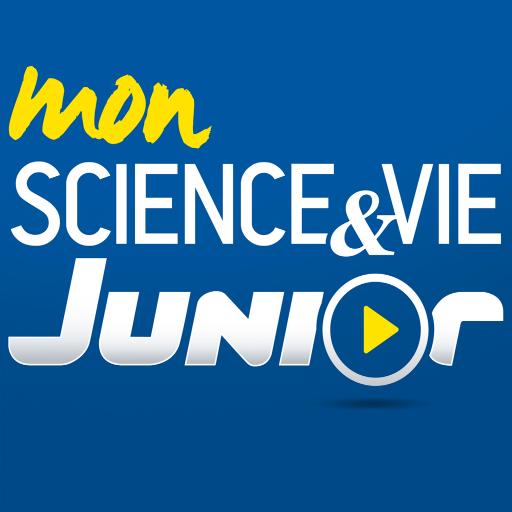 Mon Science & Vie Junior