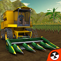 Farming Simulator 3D icon