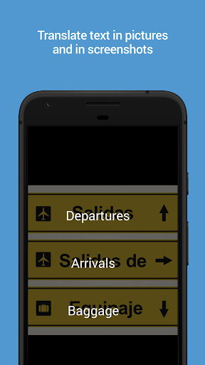 Translator Applications (apk) téléchargement gratuit pour Android/PC/Windows screenshot