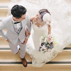 Wedding photographer Jeremy Wong (JWweddings). Photo of 09.08.2018