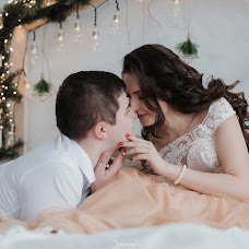 Wedding photographer Egor Yarovoy (Egorf16). Photo of 30.12.2018