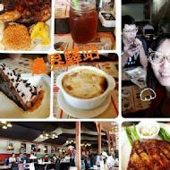 Frank's Texas BBQ 邊界驛站(三芝店)