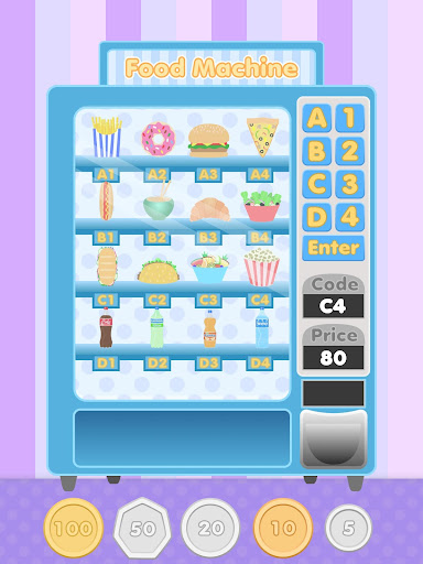 Vending Machine Surprise apktram screenshots 7