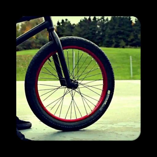 BMXフリースタイル 體育競技 App LOGO-硬是要APP