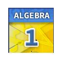 SAS Algebra 1 Course Icon