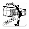 Volleyball Workout Routine PRO icon
