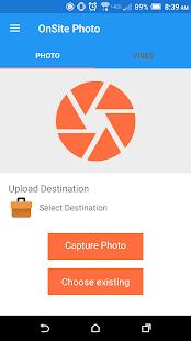 OnSite Photo - náhled