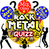 Rock Metal Quiz