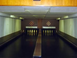 Photo: Kegelbahn