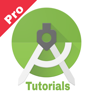 Tutorials For Android Studio Quiz and ExamplePro 3.3 by World.Inc logo