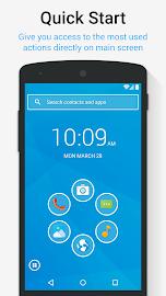 Smart Launcher 3 Screenshot 1