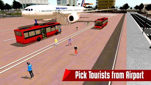 Tourist Bus Simulator 2017 5D 1.0 screenshots 1