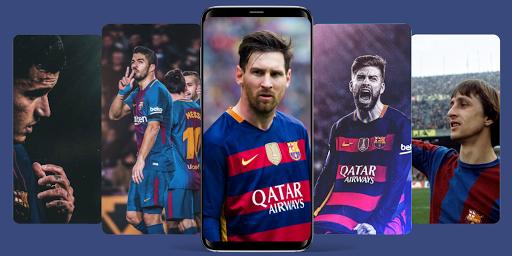 Barcelona Wallpapers Hd 2018 Apk Download Apkpure Co