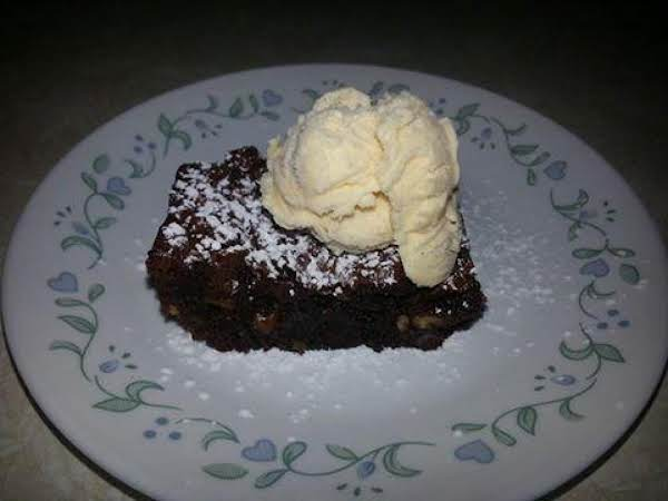 Awesome Brownies Recipe