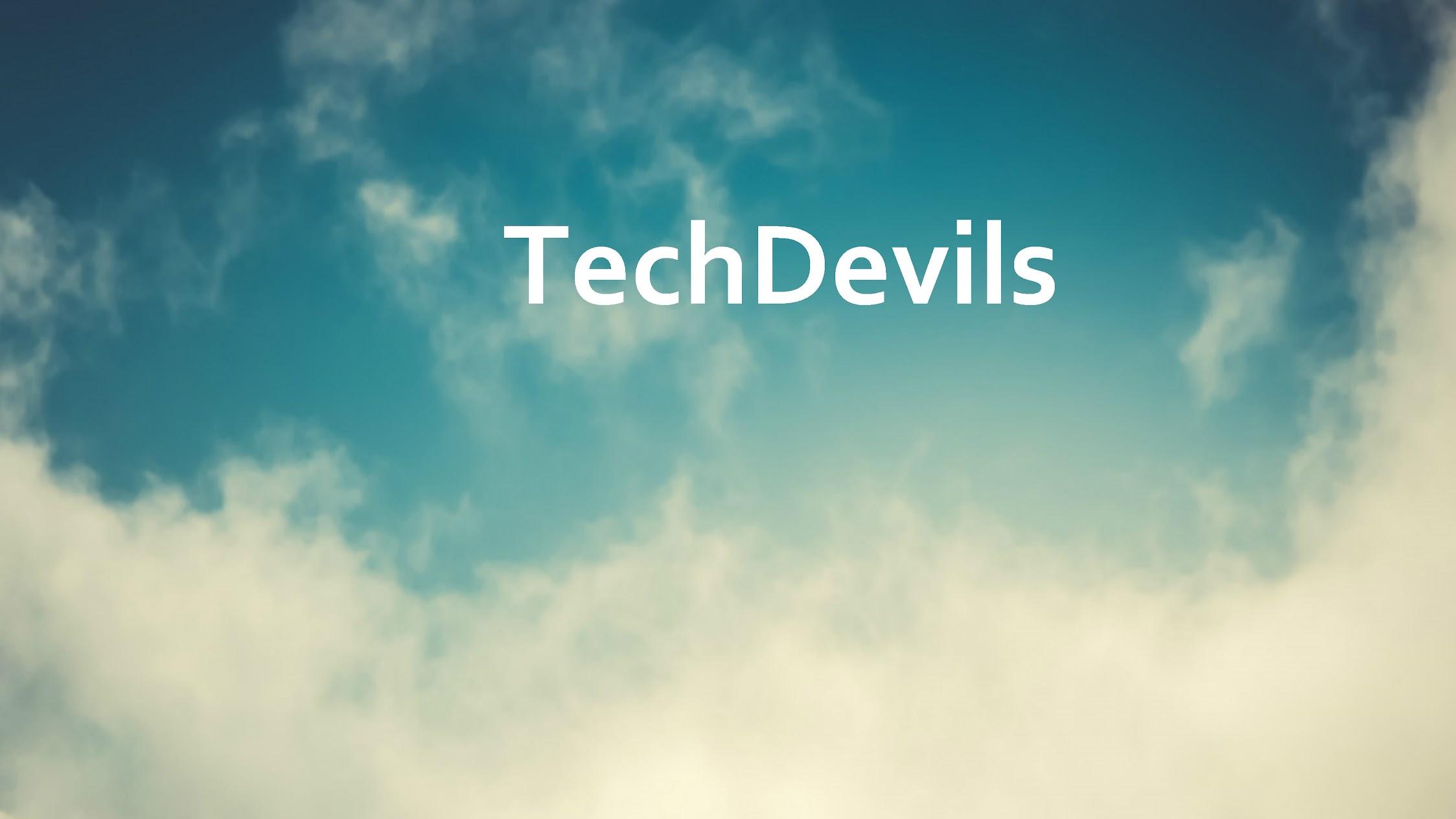 TechDevils.com