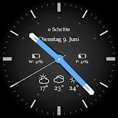 S7EN RAZR PLUS for WatchMaker