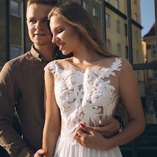 Wedding photographer Yanina Vidavskaya (vydavskayanina). Photo of 04.07.2017