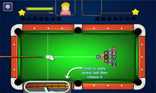 Code Triche 3D Billard Pool 8 Ball Pro APK MOD screenshots 2