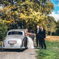 Wedding photographer Dimitri Dubinin (dubinin). Photo of 11.09.2018