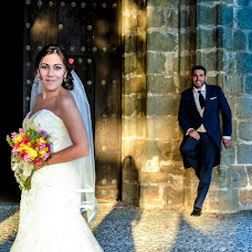 Wedding photographer Elena Sánchez (Elenysfotografia). Photo of 27.02.2017