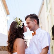 Wedding photographer Roman Pristayko (romanprystaiko). Photo of 28.11.2016