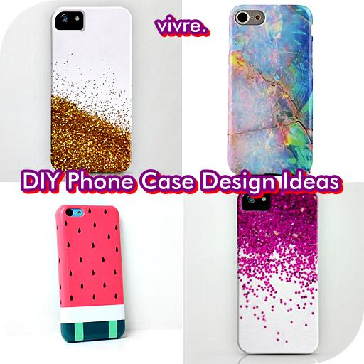 DIY Phone Case Design Ideas