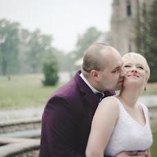 Wedding photographer Żaneta Bochnak (zanetabochnak). Photo of 25.02.2018
