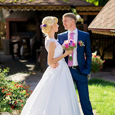 Wedding photographer Vladimir Vagner (VagnerVladimir). Photo of 16.05.2016