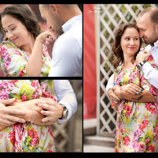 Wedding photographer Irina Glumova (gracia20). Photo of 15.07.2015