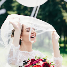 Wedding photographer Lyudmila Babenko (Radostart). Photo of 19.01.2016