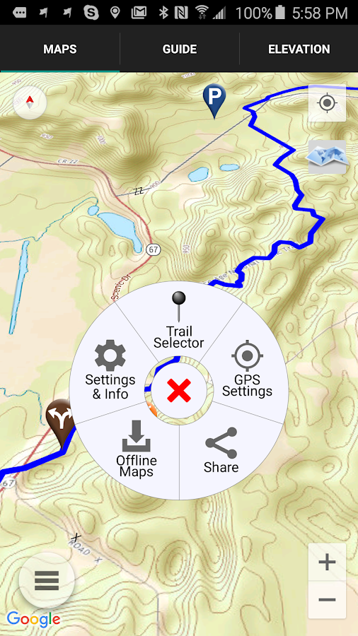 Mammoth Tracks - Ice Age Trail- screenshot