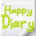 Happy Diary icon