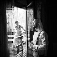 Свадебный фотограф Юра Шевченко (yurphoto). Фотография от 10.12.2017