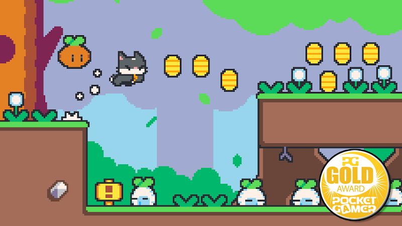 Super Cat Bros v1.0.12 (Unlocked)
